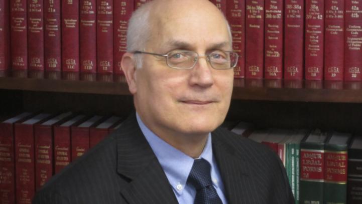 James R. Mark