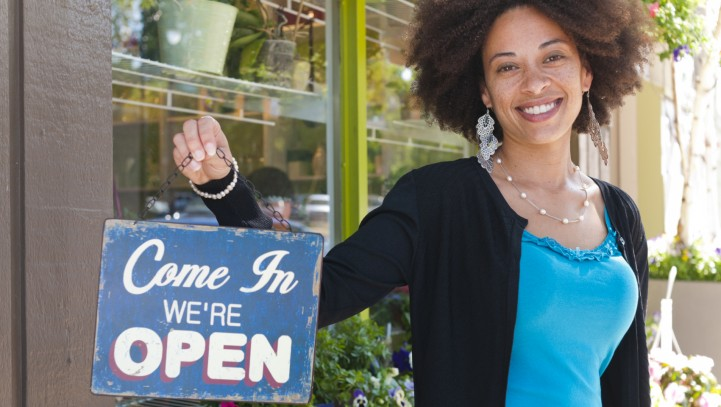 Starting Your New Business — Types of Business Entities