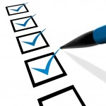 Starting Your New Business — Checklist